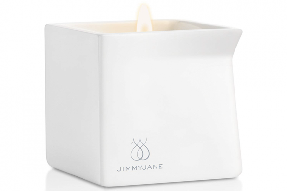 jimmyjane afterglow massage candles review