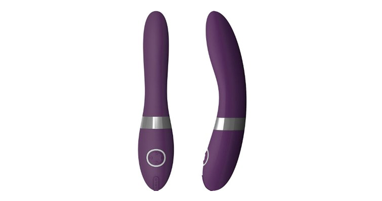 lelo elise side view