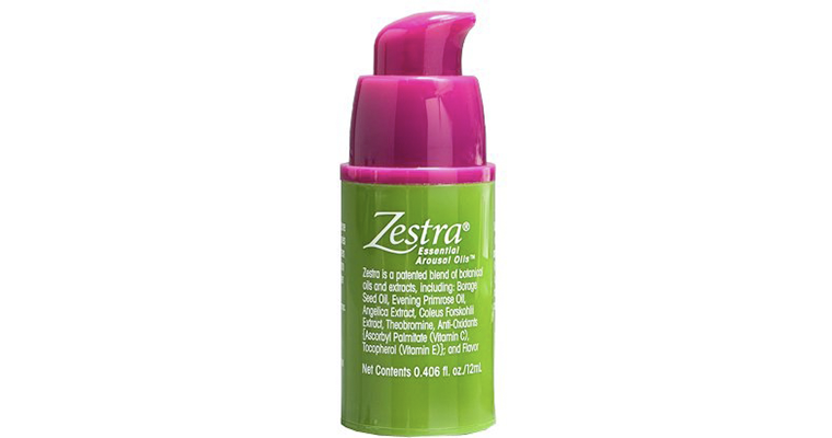 zestra essential arousal oils bottle