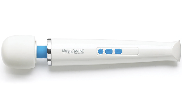 magic wand rechargeable