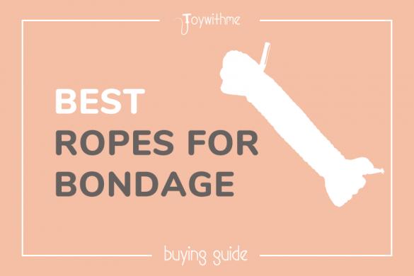 best ropes for bondage
