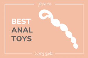 best anal toys