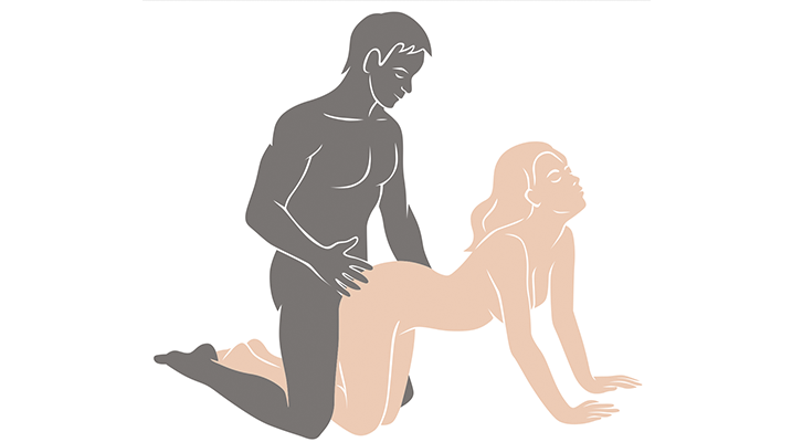 doggy style sex position