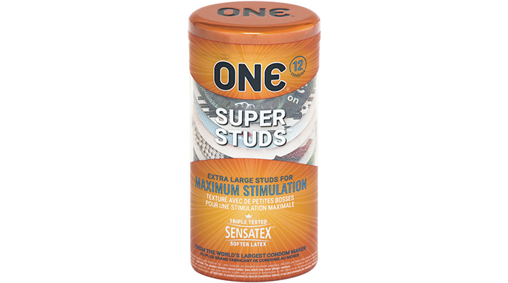 one super studs condoms