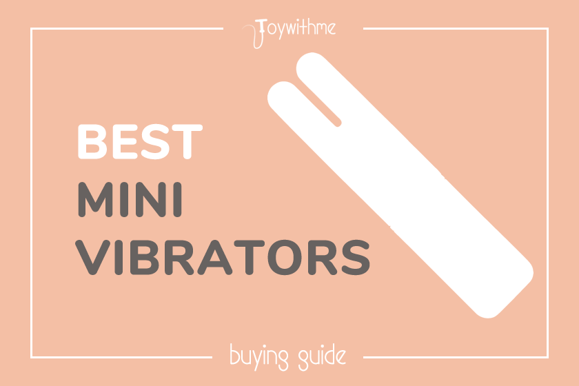 Best Mini Vibrators in 2021