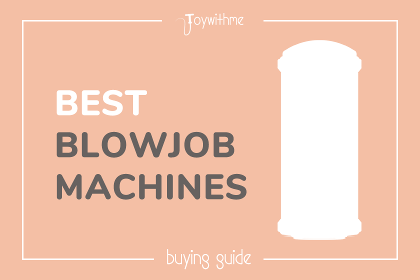 Best Blowjob Machines in 2021