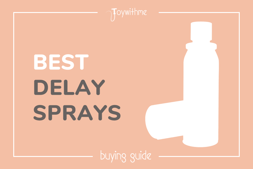 8 Best Delay Sprays and Creams in 2020