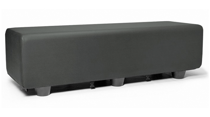 liberator prelude bench queen black label