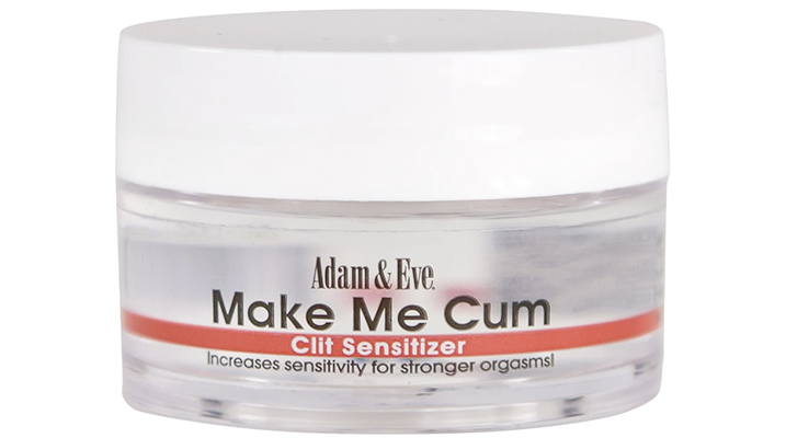 adam eve clit sensitizer