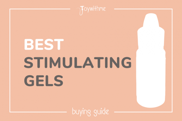 best stimulating gels