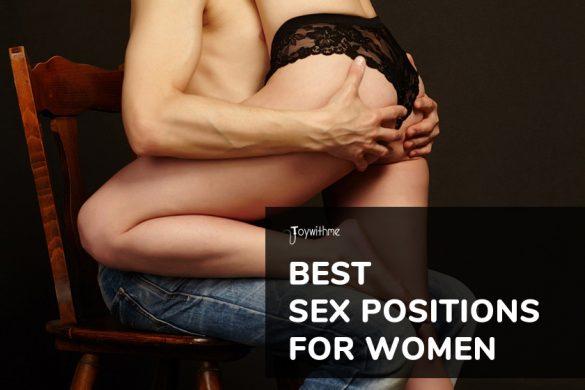 best sex positions for women