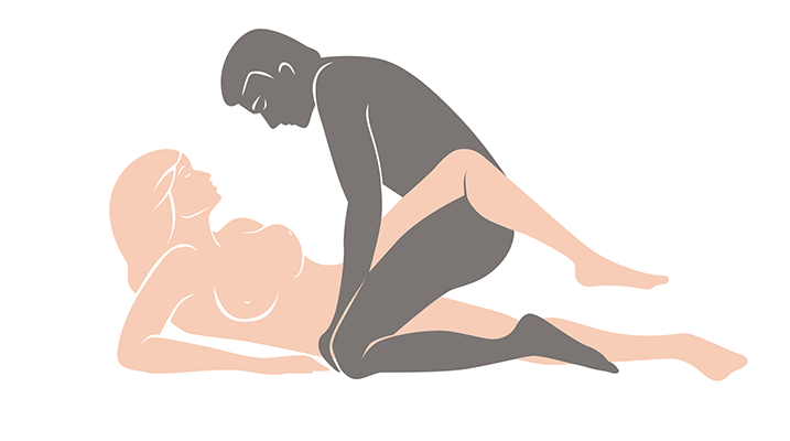 Fat mature sex positions