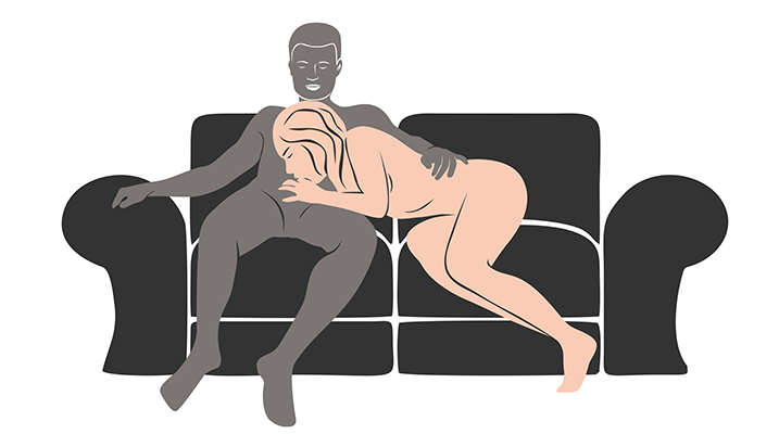 cinema blow job sex position