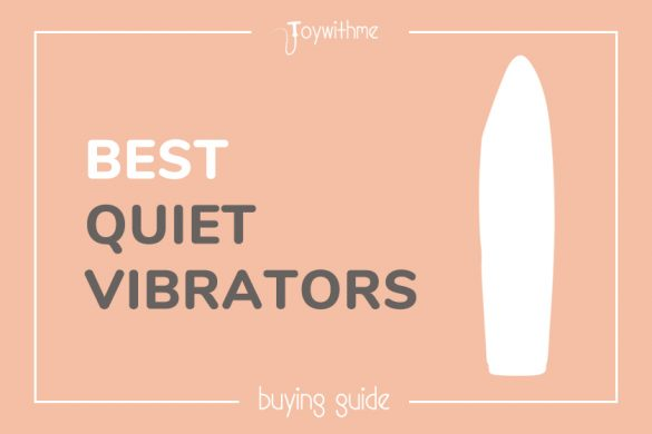 best quiet vibrators