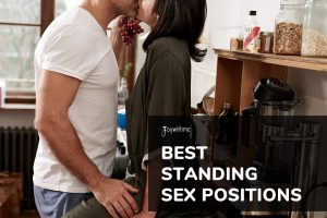 best standing sex positions