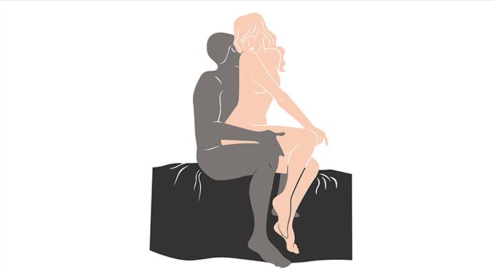 başkan seks pozisyonu