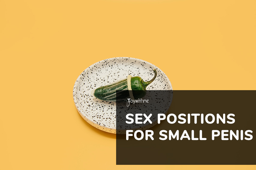 The Best Sex Positions For Small Penis