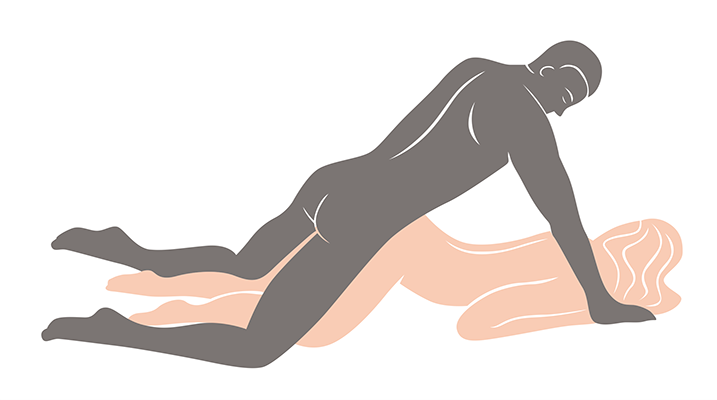 yılan seks pozisyonu