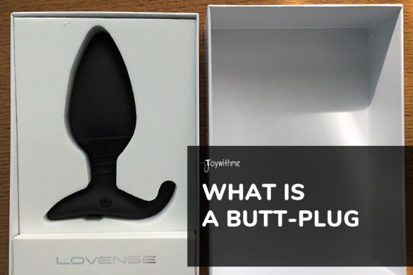 what is a butt-plug