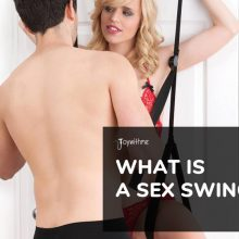 what is a sex swing
