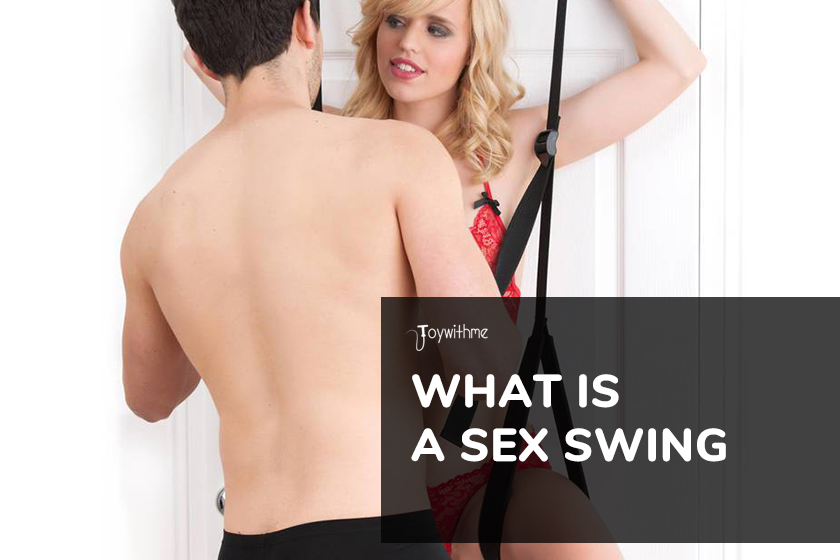 What is a Sex Swing and How To Use It