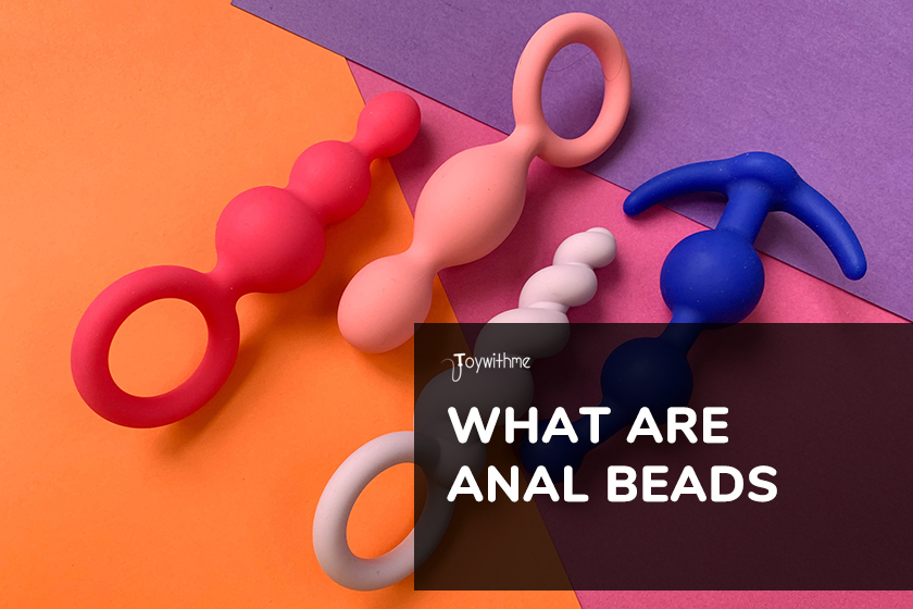 What Are Anal Beads and How to Use Them