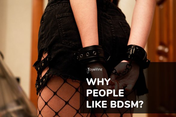 why people like bdsm