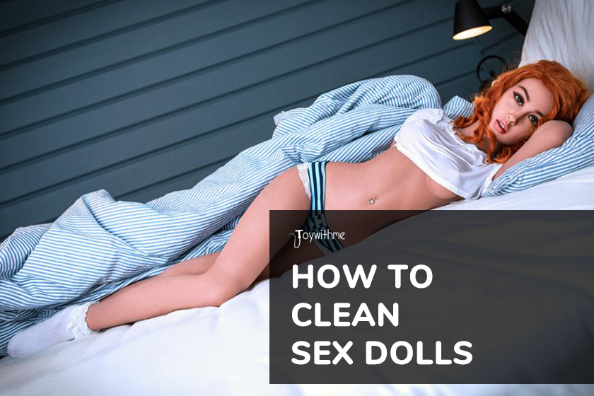 How to Clean a Sex Doll
