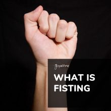 what is fisting