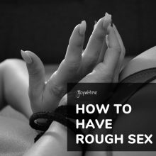 how to have rough sex